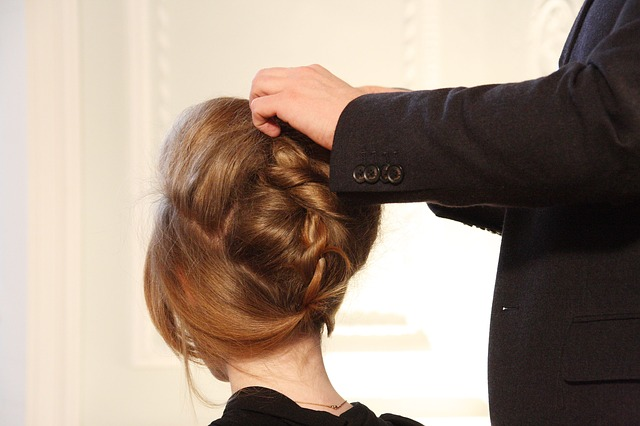 Hair Styling is an Art, Too!